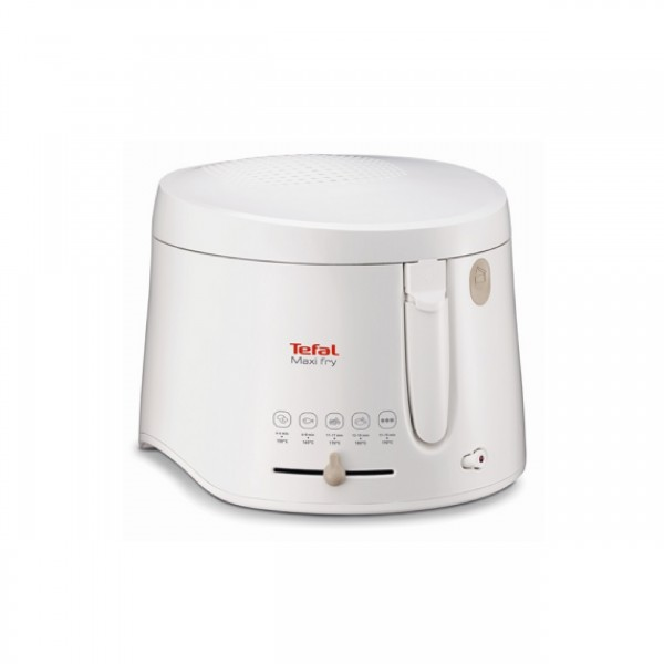 TEFAL  FILTRA ONE FIXED BOWL  FILTER  1.2KG