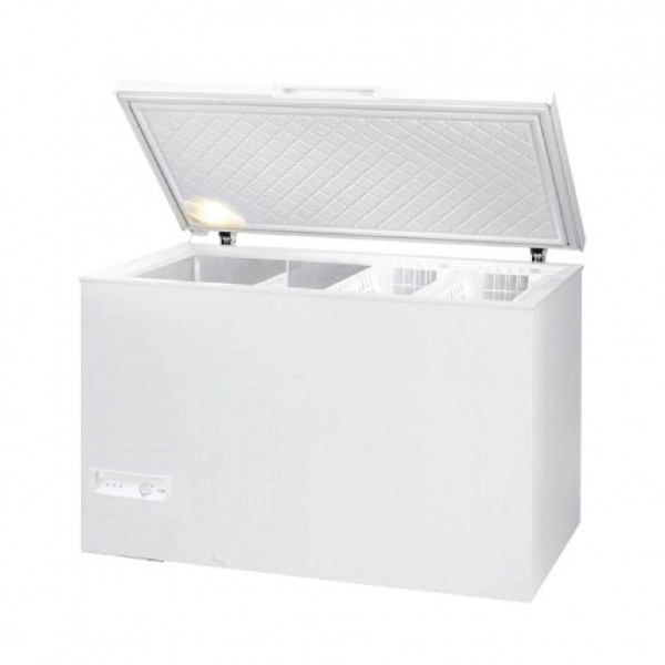 GORENJE FREEZER CHEST 325 LITRES WHITE