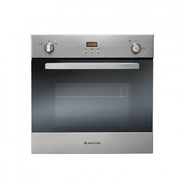 ARISTON OVEN 60 CM GAS GAS