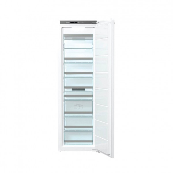 GORENJE INTEGRATED FREEZER - NO-FROST7 DRAWERS + ONE COMPART
