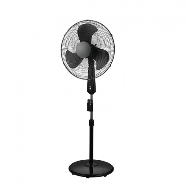 WAVE STAND FAN 60 W 18 INCH 3 BLADES REMOTE