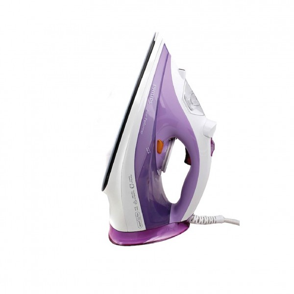 PHILIPS STEAM IRON AZUR  2400W/ 40G-MIN