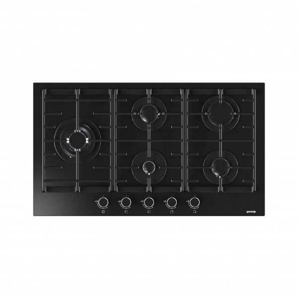 GORENJE HOB GLASS CERAMIC 90CM BLACK
