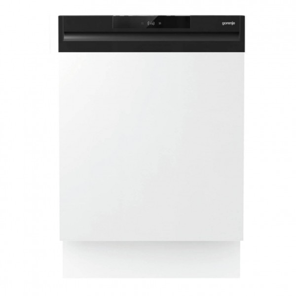 GORENJE DISH-WASHER SEMI-INTEGRATED