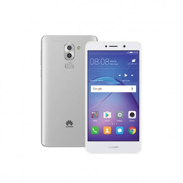HUAWEI GR5 MOBILE SILVER 2017