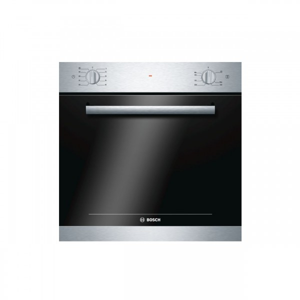 BOSCH OVEN 60 CM GAS ELECTRIC STAINLESS