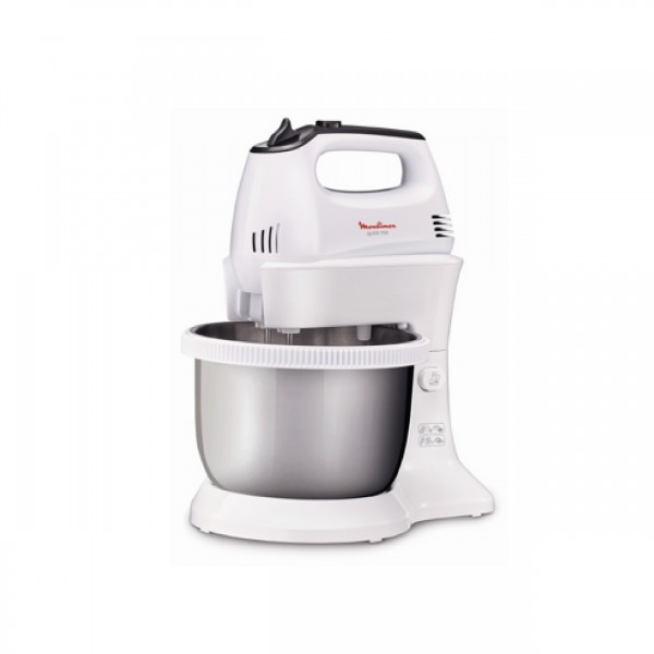 MOULINEX MIXER BOWL 300 W S/S 3.5 L