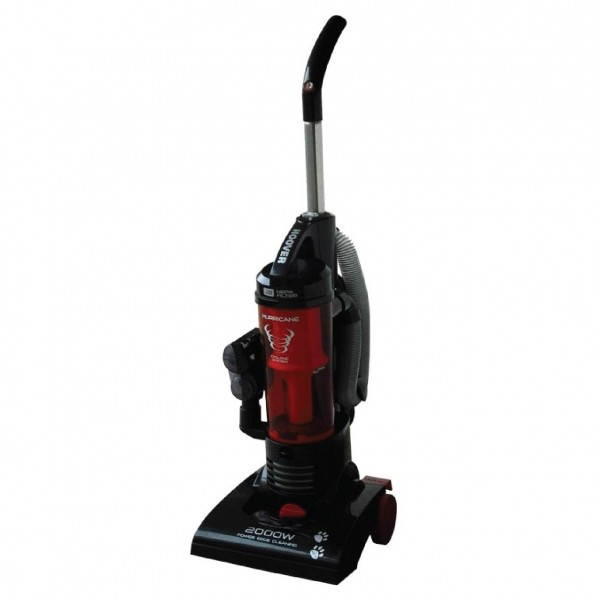 HOOVER UPRIGHT VACUUM CLEANERS 2000W  3L