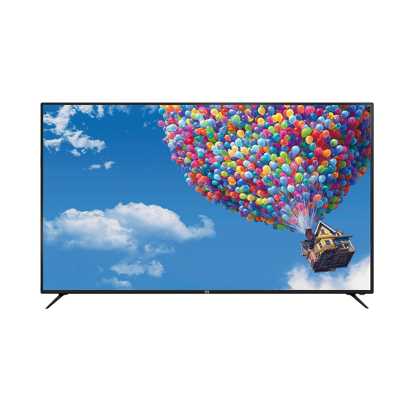 "IDEA LED 55"" UHD SMART TV"