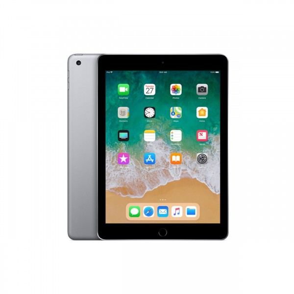 APPLE IPAD 6TH 32GB - SILVER