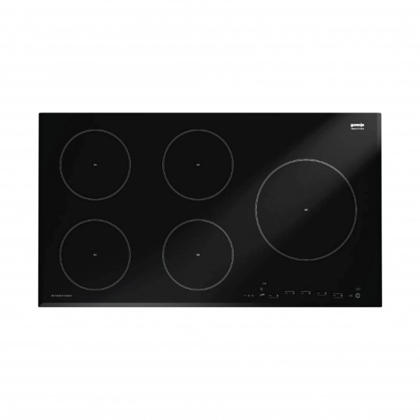 GORENJE HOB INDUCTION GLASS 90CM