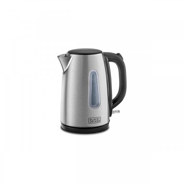 BLACK & DECKER KETTLE 2200 W 1.7 L STAINLESS STEEL