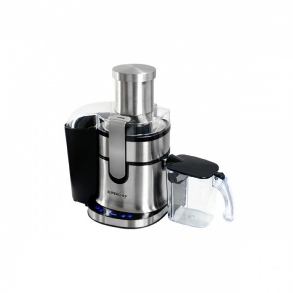 Super Chef Juice Extractor Signature 900W