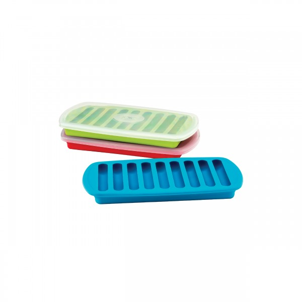 JOIE  ICE SILICONE TRAY*12#29170