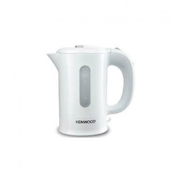 KENWOOD KETTLES 650W 1L, WHITE