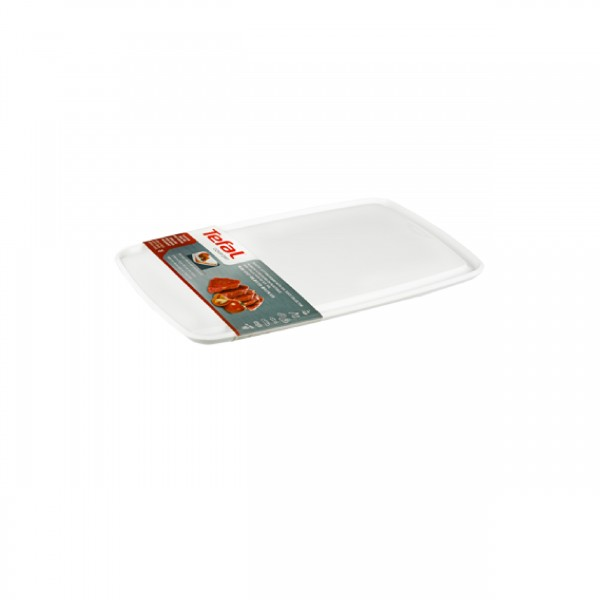 TEFAL COMFORT TOUCH - PLASTIC CUTTING BOARD