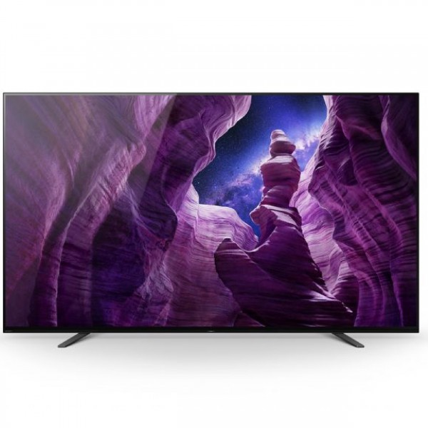 """SONY OLED 65"""" 4K SMART ANDROID TV"""