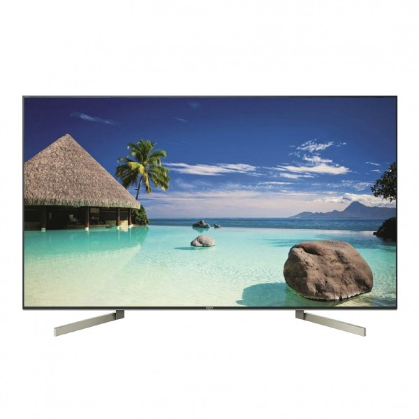 SONY LED 65'' ULTRA HD SMART