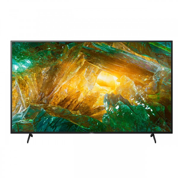 """SONY LED 85"""" 4K SMART ANDROID TV"""