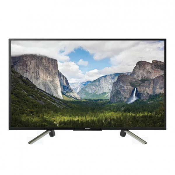 "SONY LED 43"" FULL HD SMART HDR X-REALITY PRO SCREEN MIRRORIN"