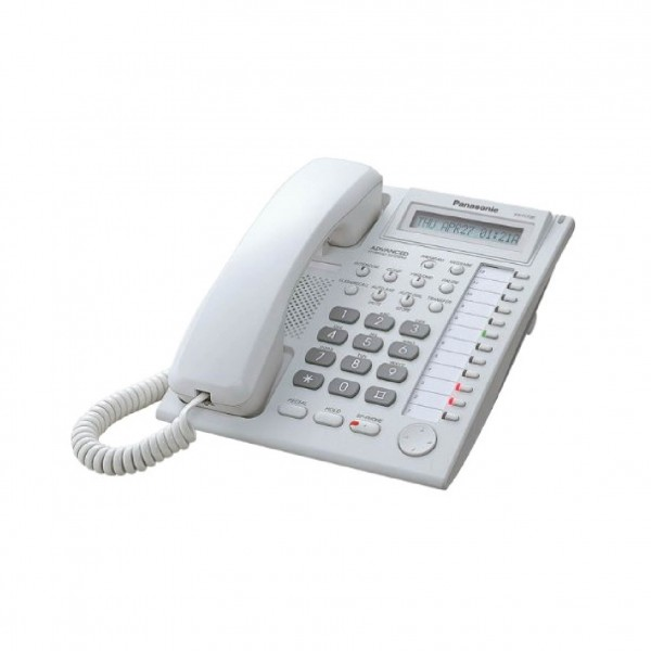 PANASONIC 12 KEY TELEPHONE SYSTEM