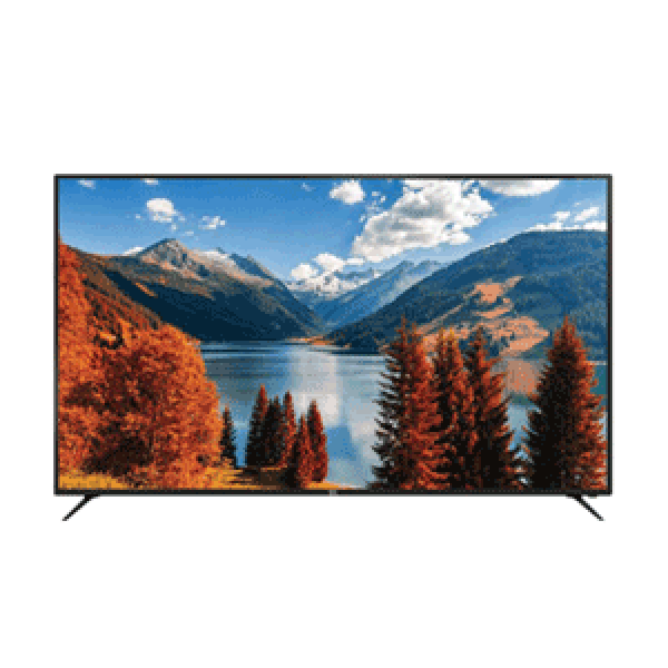 "IDEA LED 75"" UHD SMART TV"