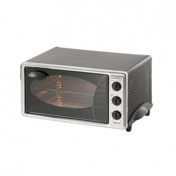 LUXELL ELECTRIC OVEN 45 L FULL INOX