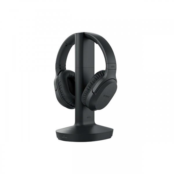 WIRELESS HEADSET FOR TELEVISIONS