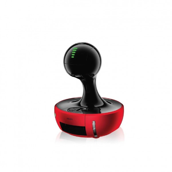 DOLCE GUSTO DROP MACHINE 15 BAR 1600 W RED