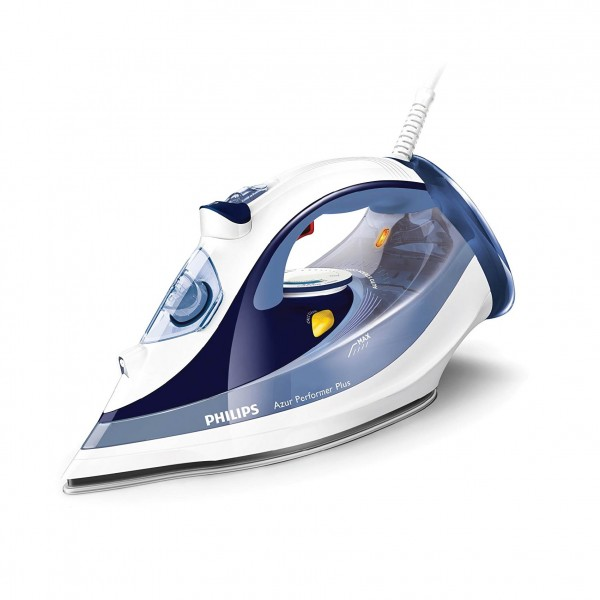 PHILIPS STEAM IRON 2400 W 190G STEAM BOOST