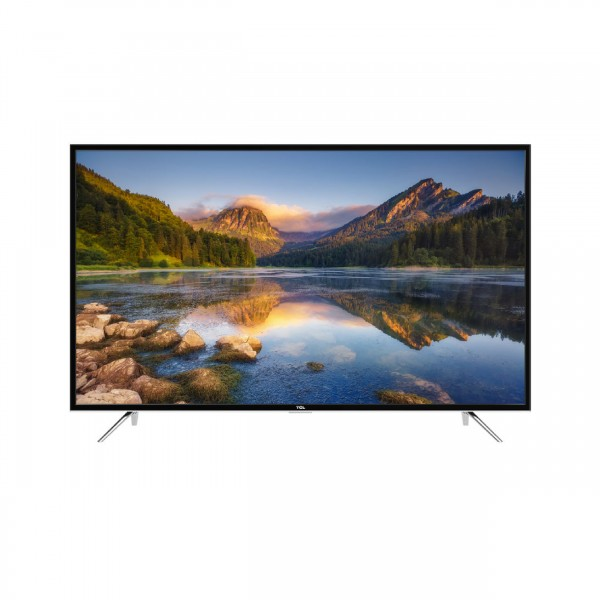 TCL LED 43'' UHD 4K HDR SMART