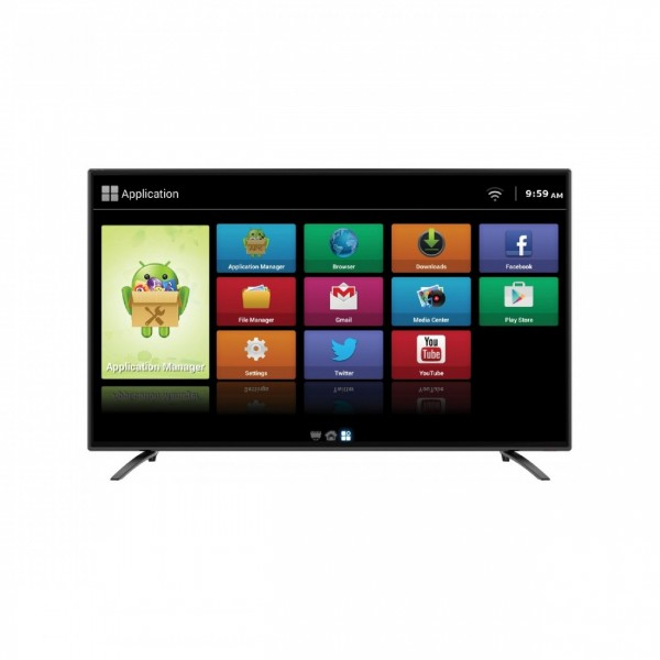 "IDEA LED 43"" HD SMART TV"