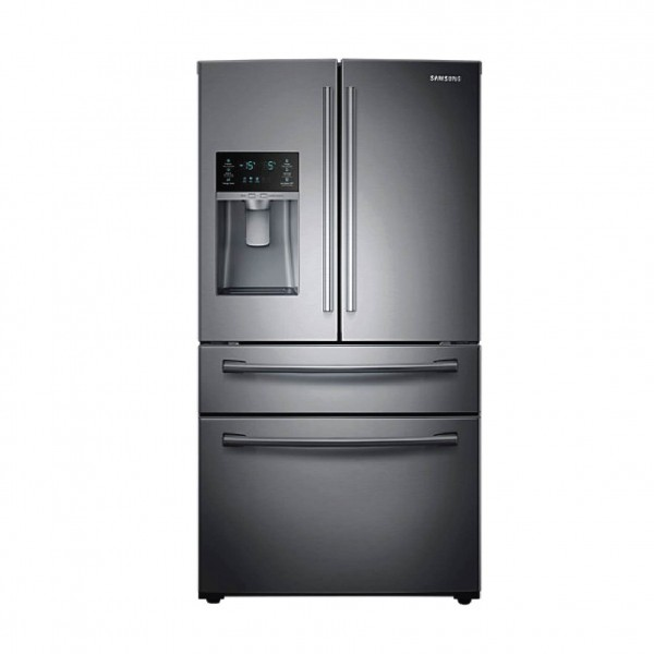 SAMSUNG REFRIGERATOR FRENCH DOOR 26CF