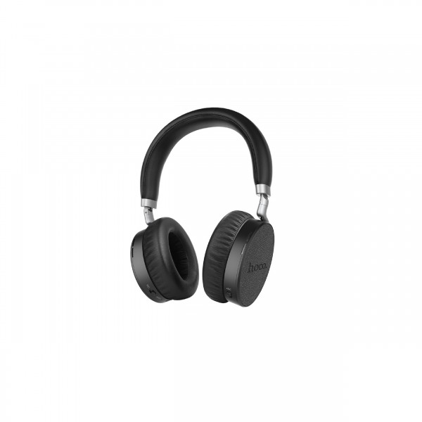 HOCO NATURE SOUND ACTIVE NOISE CONTROL WIRELESS HEADPHONE BL