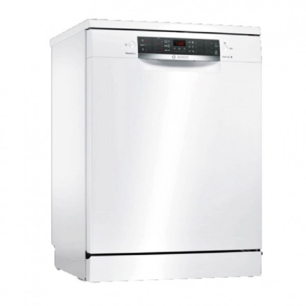 BOSCH DISH-WASHER 6PROGRAMS WHITE