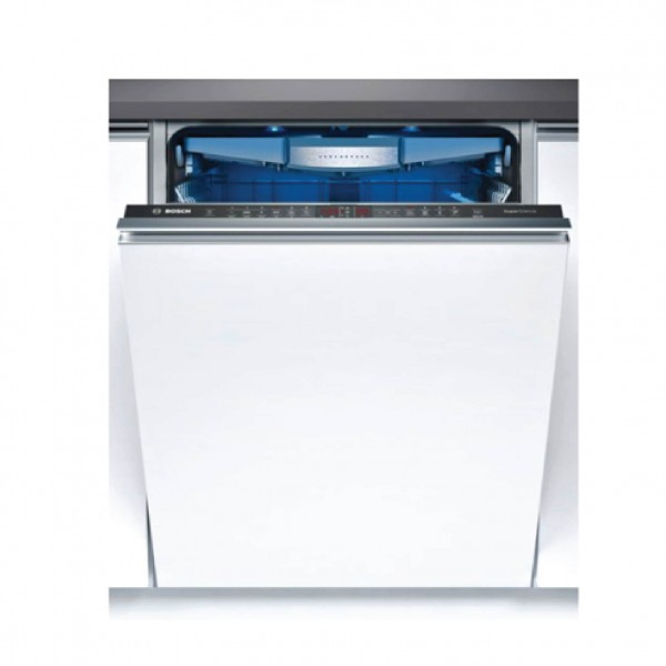 BOSCH DISH-WASHER FULLY INTEGRATED 6 PRO(SMV-68MX07ME)