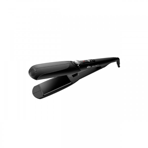 BRAUN STRAIGHTENER SATIN-HAIR SERIES 3, 37MM WIDE, 185?C