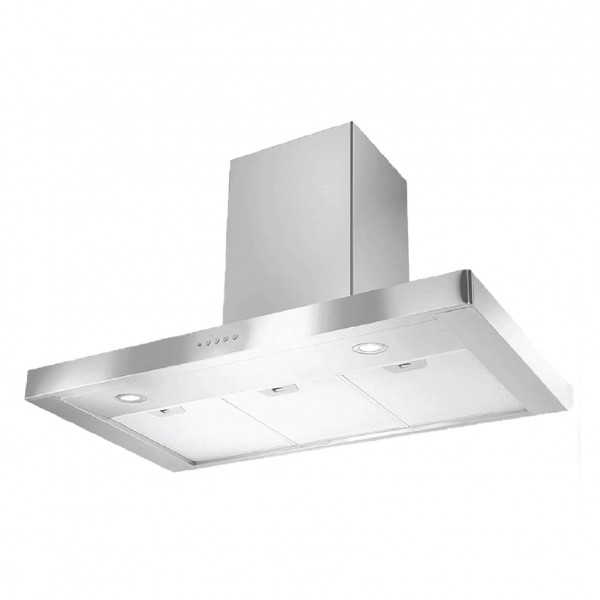 FABER WALL MOUNTED HOOD 60CM 370M3/H STAINLESS