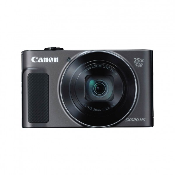 CANON POWER SHOT SX620 HS BLACK