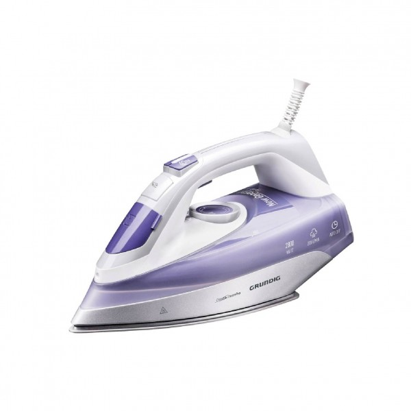 GRUNDIG-STEAM IRON 2800WATTS-