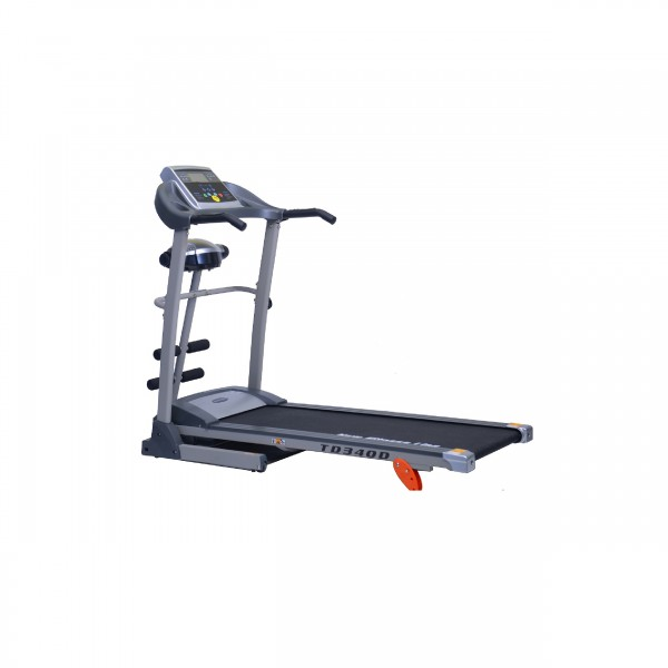 NEW FITNESS LINE 2HP 3 IN 1 120KG USER WEIGHT