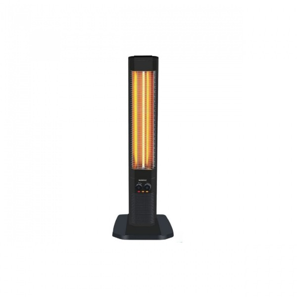 Luxell Quartz Heater 1800W