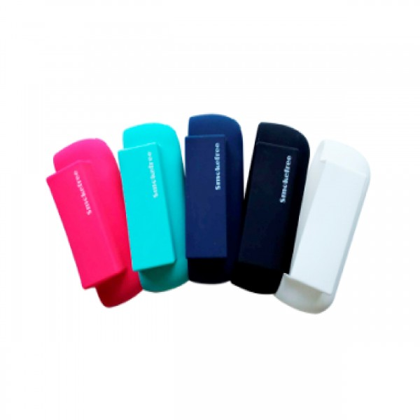 TNC317 silicone all in one protective soft case For IQOS 3/D