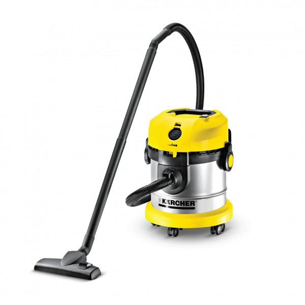 KARCHER VACUUM BARREL 1800W  20L