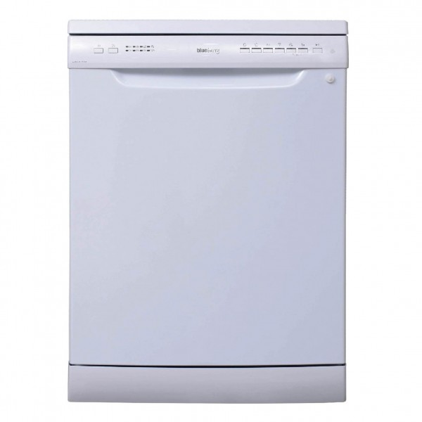 BLUE BERRY DISH-WASHER 6 PROGRAMS WHITE