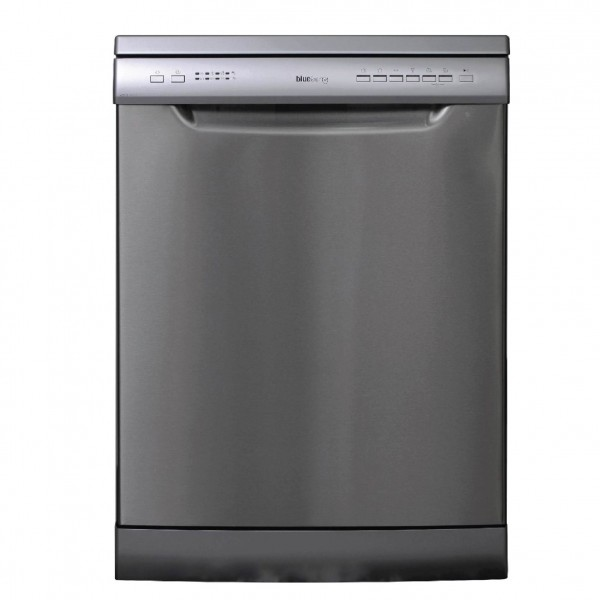BLUE BERRY DISH-WASHER 6 PROGRAMS SILVER