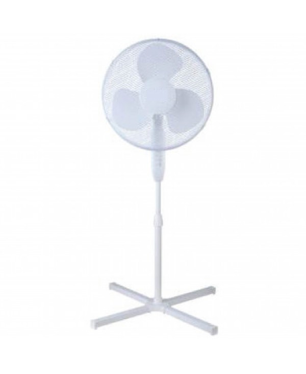 WAVE STAND FAN 40 WATTS 16 INCH 3 BLADES