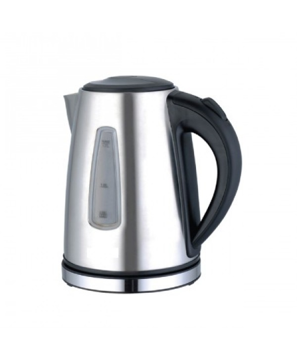 SUPER CHEF KETTLE 2200 W 1.7 L STAINLESS STEEL