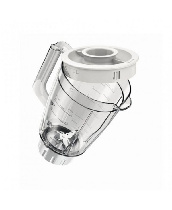 PHILIPS BLENDER PLASTIC JUG 400 WATTS 1.5L