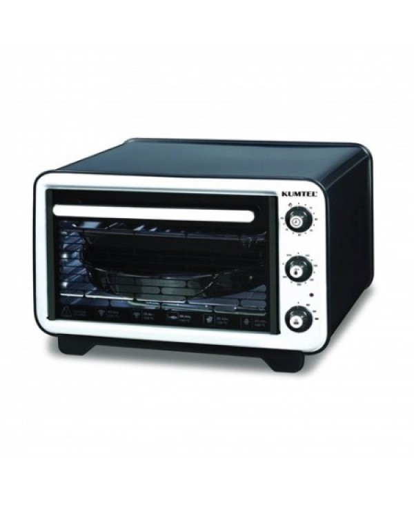 LUXELL ELECTRIC OVEN 36L 1650W